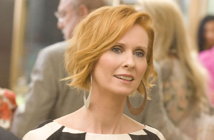 Image result for miranda hobbes